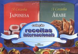 COLECAO RECEITAS INTERNACIONAIS