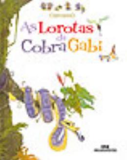 LOROTAS DA COBRA GABI (AS)