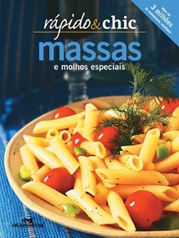 MASSAS E MOLHOS ESPECIAIS