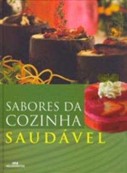 SABORES DA COZINHA SAUDAVEL