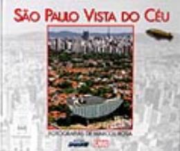 SAO PAULO   VISTA DO CEU