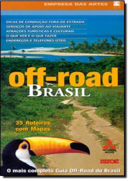 OFF ROAD BRASIL 2004