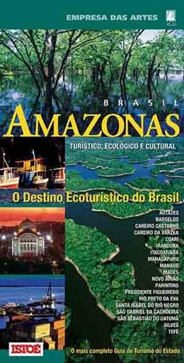 BRASIL AMAZONAS   TURISTICO, ECOLOGICO E CULTURAL