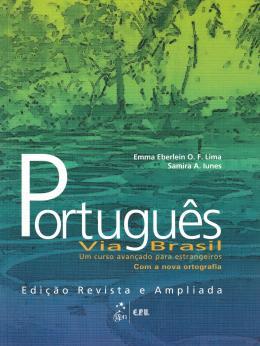 PORTUGUES VIA BRASIL - TEXTO