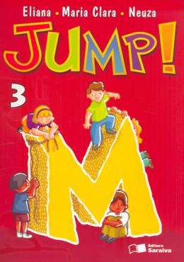 JUMP! 3 - 2S/3A