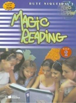 MAGIC READING BOOKV2 6S/7A REF