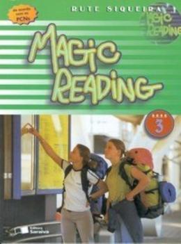 MAGIC READING BOOKV3 7S/8A REF