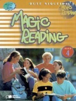 MAGIC READING BOOKV4 8S/9A REF