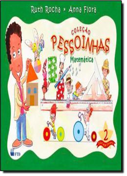 PESSOINHAS - MATEMATICA - VOL. 2