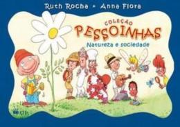 PESSOINHAS - NATUREZA E SOCIEDADE - VOL. 1
