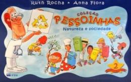 COLECAO PESSOINHAS NATUREZA E SOCIEDADE   2