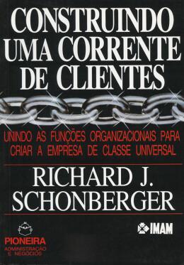 CONSTRUINDO UMA CORRENTE DE CLIENTES