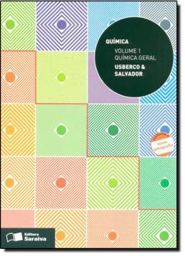 QUIMICA 1 - QUIMICA GERAL - 14ª EDICAO