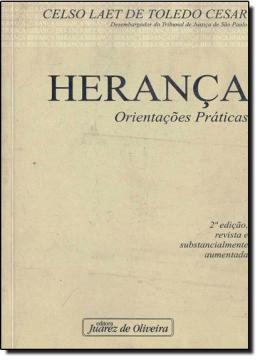 HERANCA   ORIENTACOES PRATICAS