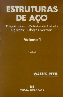 ESTRUTURAS DE ACO VOL. 1