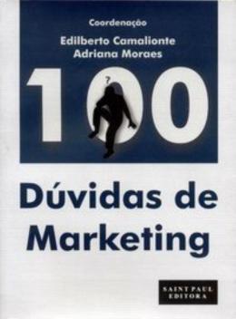 100 DUVIDAS MARKETING SP
