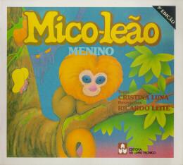 MICO LEAO MENINO