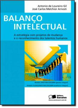BALANCO INTELECTUAL