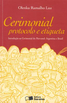 CERIMONIAL PROTOCOLO ETIQUETA
