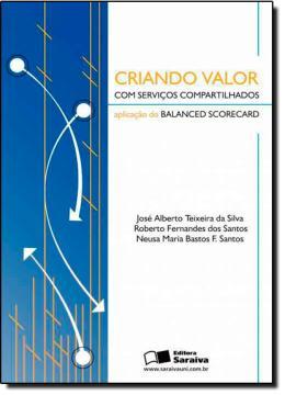 CRIANDO VALOR COM SERVICOS COMPARTILHADOS