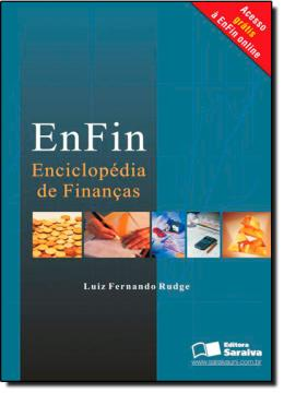 ENFIM ENCICLOPEDIA DE FINANCAS