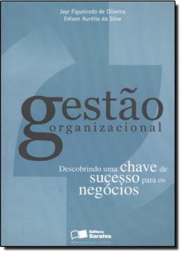 GESTAO ORGANIZACIONAL - DESCOBRINDO UMA CHAVE DE SUCESSO PARA OS NEGOCIOS