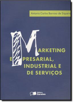 MARKETING EMPRESARIAL, INDUSTRIAL E DE SERVICOS