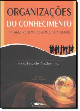 ORGANIZACOES DO CONHECIMENTO