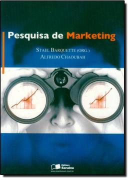 PESQUISA MARKETING