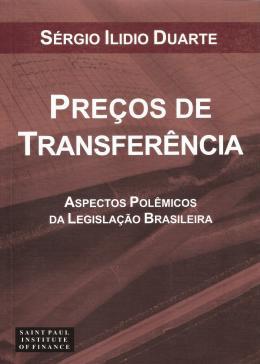 PRECOS DE TRANSFERENCIA