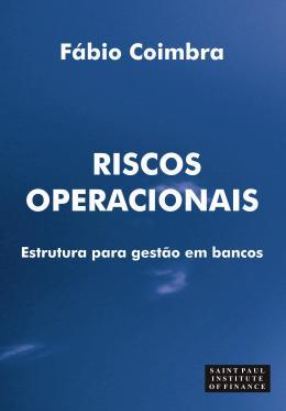 RISCOS OPERACIONAIS