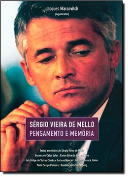 SERGIO VIEIRA DE MELLO