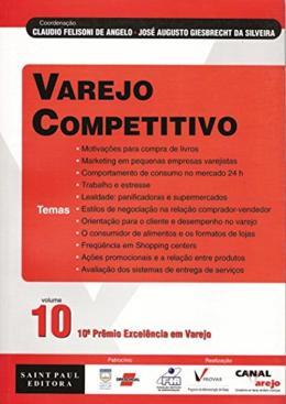 VAREJO COMPETITIVO VOLUME 10