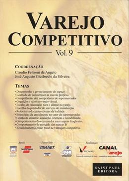 VAREJO COMPETITIVO VOLUME 9