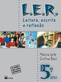 L.E.R.LEITURA,ESCRITA E REFLEXAO 5º ANO MERC.2010