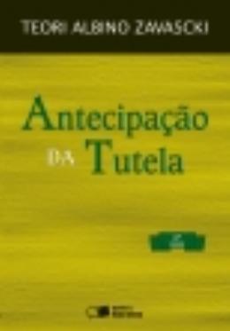 ANTECIPACAO DA TUTELA