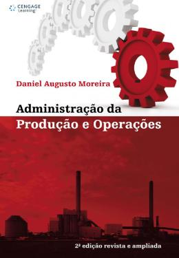 ADMINISTRACAO DA PRODUCAO E OPERACOES  2ª EDICAO
