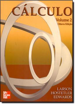 CALCULO - VOLUME 2 8ª EDICAO