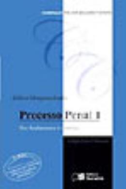 C&C PROC PENAL V 1