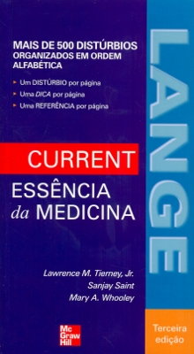 CURRENT - ESSENCIA DA MEDICINA