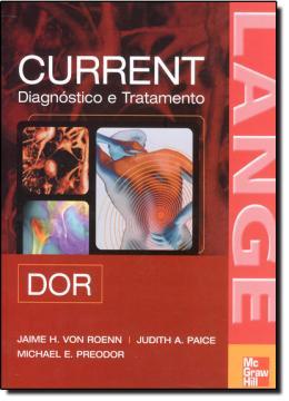 CURRENT DOR DIAGNOSTICO E TRATAMENTO