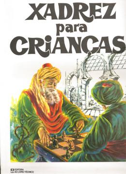 XADREZ PARA CRIANCAS