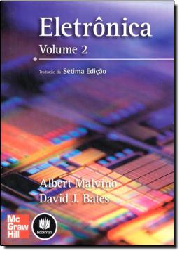 ELETRONICA - VOL. 2 - 7ª ED