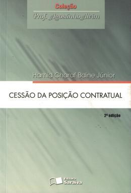 CESSAO POSICAO CONTRATUAL - 2ª ED