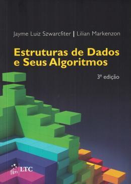 ESTRUTURA DE DADOS E SEUS ALGORITMOS - 3ª EDICAO