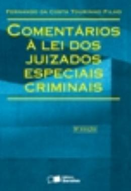 COMENT LEI JUIZADOS ESP CRIMIN