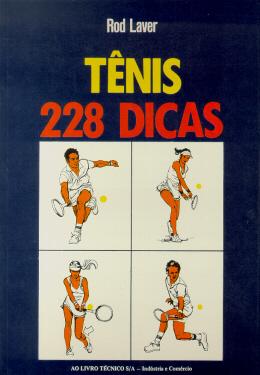 TENIS - 228 DICAS