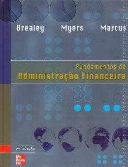FUNDAMENTOS DA ADMINISTRACAO FINANCEIRA - 3º EDICAO