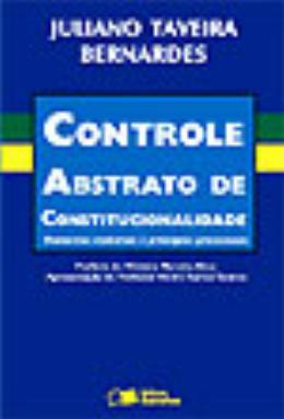 CONTROLE ABSTRATO CONSTITUCION