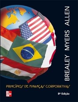 PRINCIPIOS DE FINANCAS CORPORATIVAS